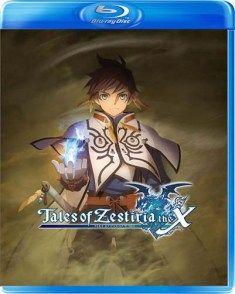Tales of Zestiria the X 2 Torrent – HD 720p Legendado Download (2017)