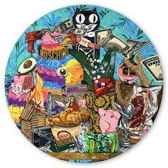 Work — Anthony White Anthony White, Last Supper, Stonehenge, White Art, Seasons, Artist, Seasons Of The Year, Artists