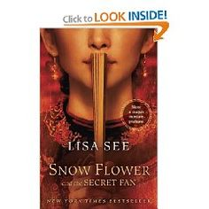 story of two sisters in china. learn a little history while reading, too!