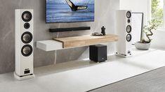 Sonos, Multiroom Audio, Loudspeaker, Floating Shelves, Madness, Sweet Home, German, Minimalist, Tips