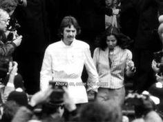 Be Here Now (Lyrics) -  George Harrison