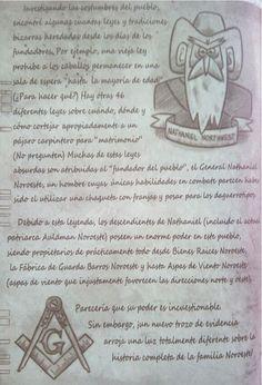 Read 29 from the story Diario 3 Gravity Falls by (Ale) with 445 reads. Gravity Falls Waddles, Gravity Falls Book, Libro Gravity Falls, Reading, Disney, Creatures, Wattpad, Fandoms, Animation