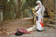 InuYasha - A Feudal Fairy Tale • Cosplay