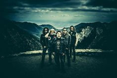 SONATA ARCTICA interview: 'The Ninth Hour' is 'nicely heavy yet fragile'