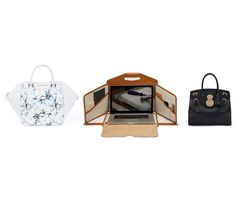 14 smart beautiful bags that are more than they seem Chicano, Beautiful Bags, Geek Stuff, Laptop, Style, Geek Things, Swag, Laptops, Outfits