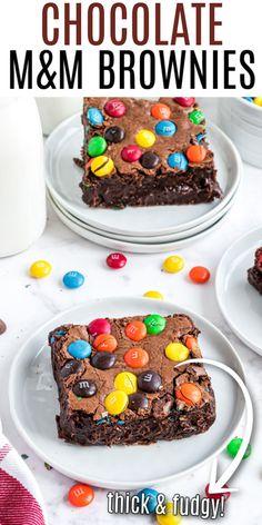 Chocolate Caramel Brownies, Caramel Fudge, Chocolate Morsels, Chocolate Flavors, Chocolate Recipes, Best Dessert Recipes, Brownie Recipes, Fun Desserts, Delicious Desserts