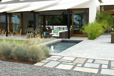 Grounded - Modern Landscape Architecture - modern - landscape - san diego - Grounded - Richard Risner RLA, ASLA