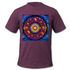 Create custom t-shirts, personalized shirts and other customized apparel at Spreadshirt. Print your own shirt with custom text, designs, or photos. Personalized Shirts, Custom Clothes, American Apparel, Mystic, Mandala, Slim, Prints, Cotton, Mens Tops