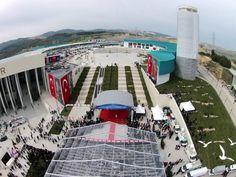 Izmir In Yeni Fuarı Fuar Izmir Açıldı Foto Galerisi 16