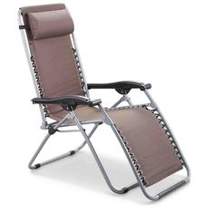 Zero Gravity Chair 1