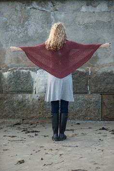 texo by anjali m / quince and co tern