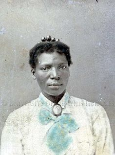 1870s Part of the National African American Photographic Archive (NAAPA) project.