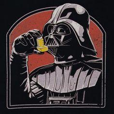 Inhaler Darth Vader