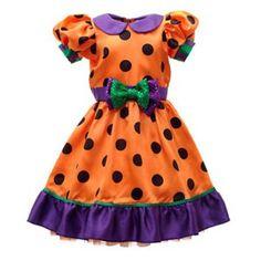 Disney Minnie Mouse Souris robe Halloween pour filles Age 6ans