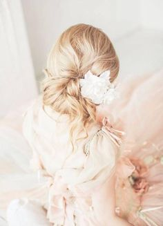 #bridalhair #wedding