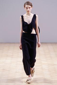 J.W.Anderson Fall 2014 Ready-to-Wear Fashion Show