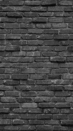 Wallpaper iphone texture – Home office wallpaper Black Wallpaper Iphone, Homescreen Wallpaper, Dark Wallpaper, Pastel Wallpaper, Tumblr Wallpaper, Aesthetic Iphone Wallpaper, Aesthetic Wallpapers, Office Wallpaper, Black Brick Wallpaper