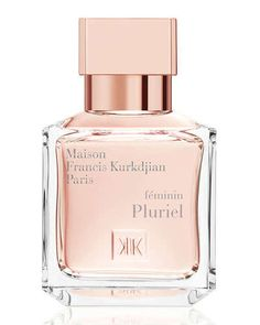 Feminin Pluriel by Maison Francis Kurkdjian is a Chypre Floral fragrance for women. Feminin Pluriel was launched in The nose behind this fragrance. Perfume Glamour, Perfume Hermes, Perfume Versace, Perfume Diesel, Best Perfume, Perfume Bottles, Perfume Scents, New Fragrances, Essential Oils