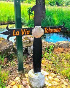 Via Tolosana : les chemins de Saint-Jacques de Compostelle