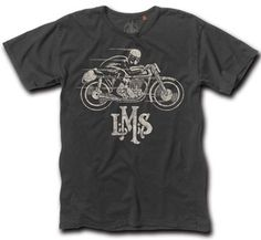 Image of Racer T-shirt