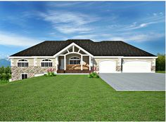 2600 square foot house plans with basement | 7715923368_ef500df104.jpg