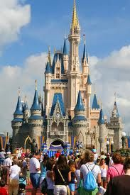I really really want to go to walt disney world in florida