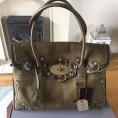 b155d08a1f2 52 Best Vintage Mulberry Bags images   Mulberry bag, Beautiful bags ...