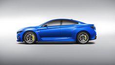 Subaru WRX Concept – Rennmaschine für die Straße #Nobelio #Luxusauto #Luxurycar #Supercar #Sportwagen #Traumauto #SubaruWRX #ConceptCars