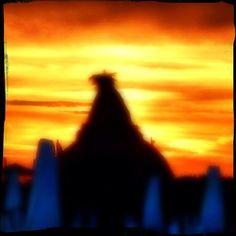 """@ilaria_agostini's photo: """"Ostia, rome, sunset"""""""