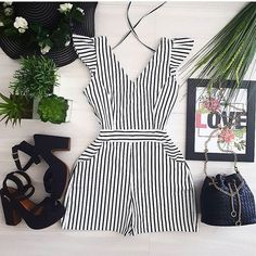 BELLACHIC BOUTIQUE Casual Wear, Casual Dresses, Casual Outfits, Fashion Dresses, Look Fashion, Girl Fashion, Womens Fashion, Fashion Design, Fashion Clothes