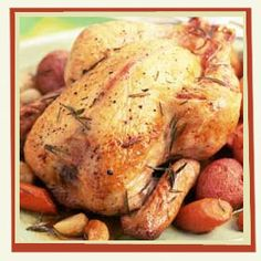 This worked great. And my family ate almost the entire chicken. :) Not hard to please growing boys. >>How To Cook A Whole Chicken In A Pressure Cooker