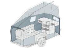 115 Best Wagon Plumbing Images Rv Camping Caravan Van