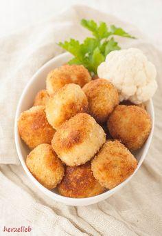 Blumenkohl Rezept Nuggets Fingerfood herzelieb-5
