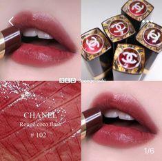 Sephora Makeup, Eyeshadow Makeup, Makeup Cosmetics, Makeup Goals, Makeup Inspo, Makeup Inspiration, Chanel Makeup, Kiss Makeup, Makeup Brands