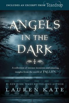 Angels In the Dark – Lauren Kate http://www.randomhouse.com/book/236895/fallen-angels-in-the-dark-by-lauren-kate?Ref=Email_Kids_1/7/2014