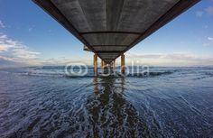 #Pontile Di #Marina Di #Pietrasanta @Fotolia @fotoliaDE #fotolia #stock #italy #photo #new #holiday #summer #travel #landscape #nature #sea #beach #outdoor #water #coast #stock #download #highres #portfolio