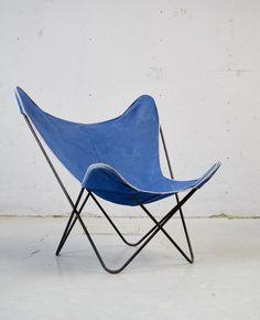 Hardoy Chair I Knoll International
