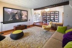 Casa Grande Rocha - Music and Home Cinema