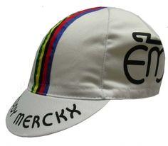 Eddy Merckx Retro Cycling Cap