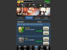 Most Updated Working Hack For Monster Warlord. Compatible To Both Android And IOS