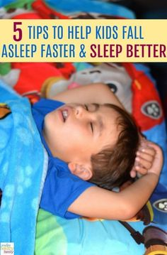 Does you child wake up in the middle of the night or constantly fights going to bed? Try these 5 Tips For Helping Children Fall Asleep Faster And Sleep Better. You can definitely help your kids if they have trouble sleeping in a completely natural way. Toddler Sleep, Kids Sleep, Baby Sleep, How To Sleep Faster, Sleep Better, Ways To Fall Asleep, Thing 1, Sleep Help, Trouble Sleeping