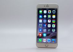 iOS 8.1 fixes some iPhone 6 plus WiFi problems.