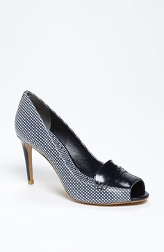 Tory Burch 'Becky' Pump available at #Nordstrom