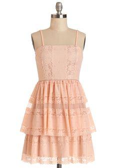 Birthday Block Party Dress, #ModCloth