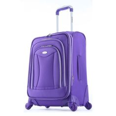Olympia Luggage Luxe 21 Inch Expandable Carry-On Upright Bag, Plum, One Size Olympia http://www.amazon.com/dp/B004SI6H7U/ref=cm_sw_r_pi_dp_.0Lzvb02Y2Y37