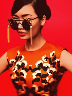 Qi Wen by Matthew Priestley for Fashion Gone Rogue 192eac222a56