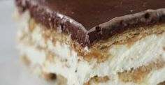 All the Flavors of a Decadent Eclair, and Enough for a Crowd! - Page 2 of 2 - Recipe Roost
