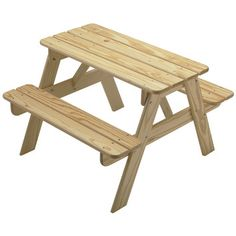 res children 39 s picnic table grey brown stained picnic tables picnics and ikea. Black Bedroom Furniture Sets. Home Design Ideas
