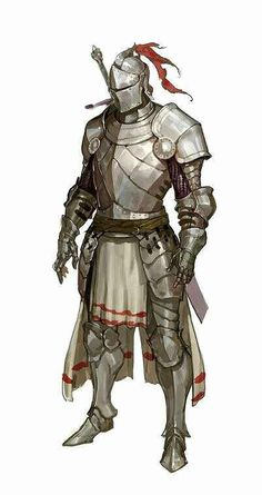 Dungeons & Dragons: Fighters, Paladins & Clerics II (inspirational) - Imgur