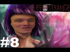 Life is Strange Episode 3 Part 8 (Chloe?)